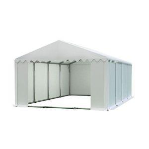 Skladový stan 6x8m PROFI Biela vyobraziť