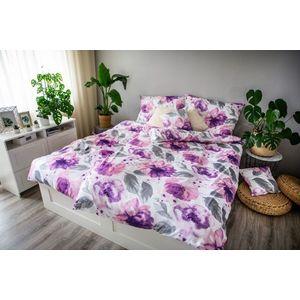 3-dielne posteľné obliečky, Saten EMA Peony vyobraziť