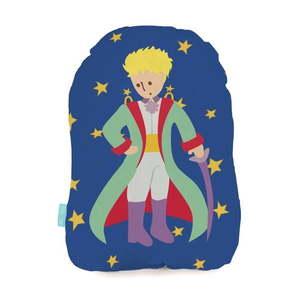 Bavlnený vankúšik Mr. Fox Le Petit Prince, 40 × 30 cm vyobraziť