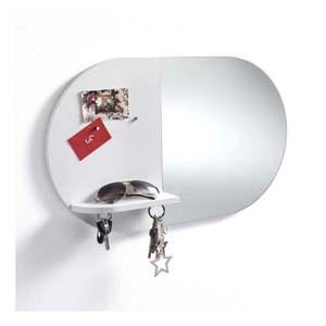 Nástenný magnetizovaný panel s rámom na 2 fotografie Tomasucci Reminder, 36 × 60 × 9 cm vyobraziť