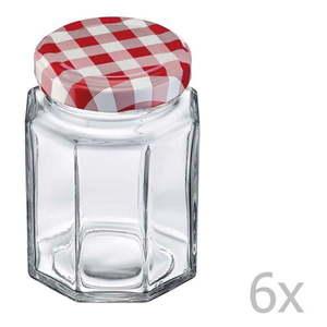Sada 6 pohárov s vekom Westmark, 190 ml vyobraziť