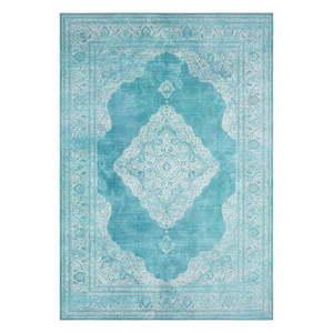 Tyrkysový koberec Nouristan Carme, 120 x 160 cm vyobraziť