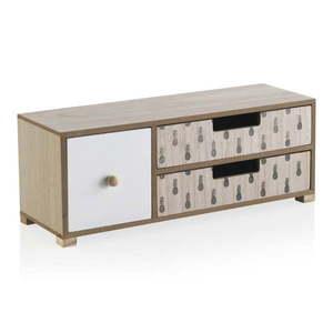 Úložný box s 3 zásuvkami Geese Munich II vyobraziť