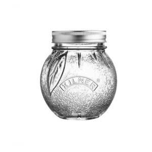 Sklenený zavárací pohár s viečkom Kilner Pomaranč, 0, 4 l vyobraziť