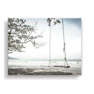 Obraz na plátne Styler Swing, 40 x 50 cm vyobraziť