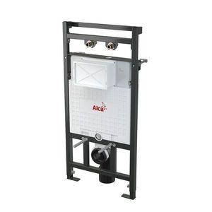 Alcaplast Montážny rám s nádržkou pre výlevku s odpadom DN90 / 110 A108F / 1100 A108F / 1100 vyobraziť