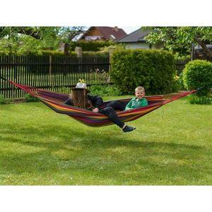 Happy Green Závesné záhradné ležadlo, 200 x 150 cm vyobraziť