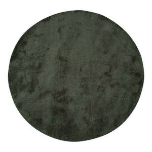 Zelený okrúhly koberec House Nordic Florida, ø 120 cm vyobraziť