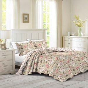 Prehoz na posteľ Eva, 140 x 200 cm, 1ks 50 x 70 cm, 140 x 200 cm vyobraziť