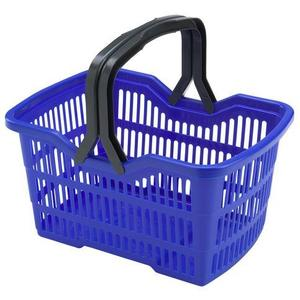 Nákupné košíky vyobraziť