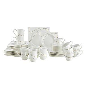Ritzenhoff Breker KOMBINOVANÝ SERVIS, 36-dielne, porcelán vyobraziť