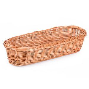 Košík prútený Gezin V. vyobraziť