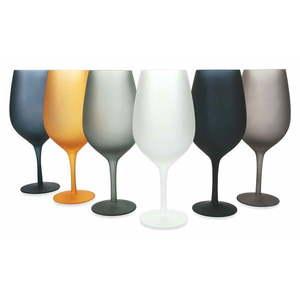 Riad a poháre vyobraziť