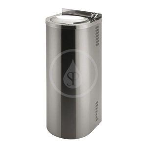 SANELA - Nerezové pitné fontánky Pitná fontána z nehrdzavejúcej ocele s tlačnou pitnou armatúrou SLUN 43 vyobraziť