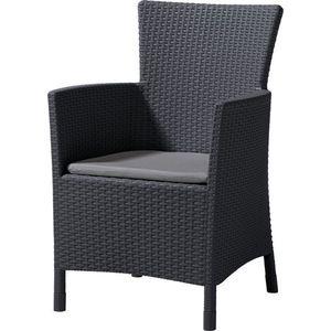 Polyratanové stoličky vyobraziť