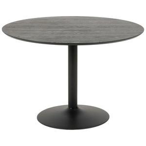 Okrúhly Jedálenský Stôl Ibiza, Ø 110 Cm vyobraziť