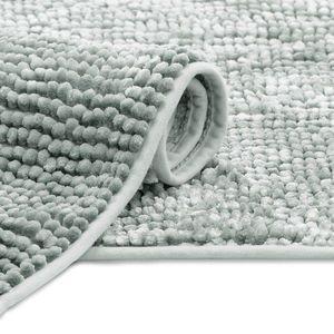 Koupelnový koberec Bati šedý vyobraziť