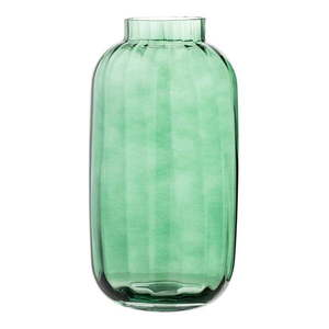 Sklenená váza Bloomingville vyobraziť