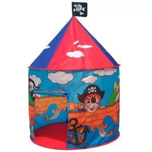 Pirátský domek vyobraziť