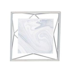 Fotorámeček Prisma stříbrný vyobraziť