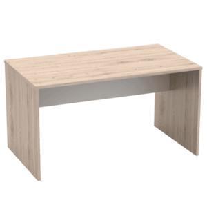 PC stôl, san remo/biela, RIOMA TYP 11 vyobraziť
