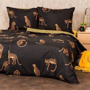 4Home Obliečky Wild safari micro, 140 x 200 cm, 70 x 90 cm vyobraziť