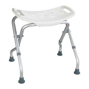stolička do kúpeľne vyobraziť